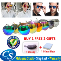3026 High quality Polarized Lens Fashion Sunglasses Eyewear For Men and Women Brand Designer Car Driving Sport Sun