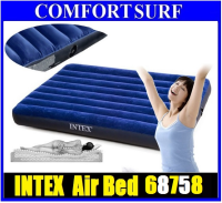 INTEX Inflatable bed 68758 Airbed Mattress 191X137