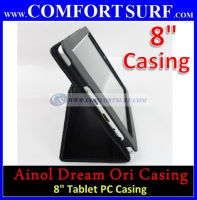 "New 8"" Inch Original Ainol Dream Quad-Core Tablet PC Casing"