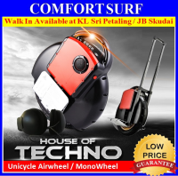 MonoWheel Airwheel Scooter Electric Unicycle Self Balancing Bike