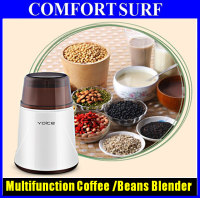 Yoice YM2 Quality Fine & Fast 304 Stainless Steel Coffee, Beans, Herbs Grinder Blender Mahcine