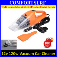 3 in 1 Vacuum Car Cleaner 12v 120w