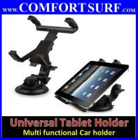 Multifunction Universal Size Car Holder for GPS PDA Android Tablet PC