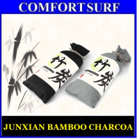 2 Bag Bamboo Charcoal Home Office Car Air Freshener Purifier Relaxing