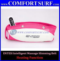 ENTESI Intelligent Massage Slimming Belt Vibration with Heating function