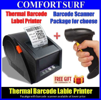 2015 New GPrinter GP-3120TU Quality Barcode Label Thermal Printer