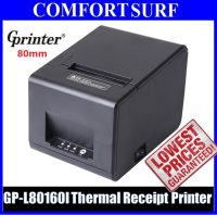 New 80mm GPrinter GP-L80160I GST POS Cash Register Receipt Themal Printer Auto Cut