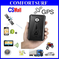 TK800 Strong Magnet + Long Battery Life Portable Real-Time GSM GPS Tracker Tracking + FREE Web Server