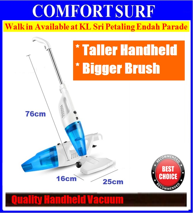 3 in 1 Multifunction Handheld Vaccuum vacuum Cleaner  220v 50Hz 650W