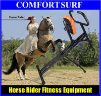 Horse Rider Riding Machine Household Indoor Gym Fitness Sport Equipment