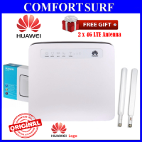 300Mbps Original Huawei E5186 4G LTE 4G Cat 6 HSPA+ WCDMA WiFi Gateway Router