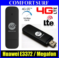 Huawei E3372 150Mbps 4G LTE Full Band USB Stick modem