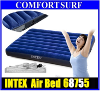 INTEX Inflatable bed 68755 Airbed Mattress 203x183