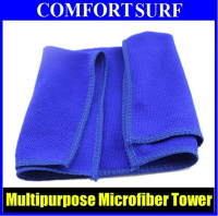 Multi-Use Car Wash Cleaning Microfiber Towel (30*30CM / 30*70CM / 60*160CM)