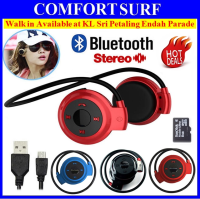 Universal Mini 503 Bluetooth Headphone Stereo Music Headset Earphone With Card Slot for MP3