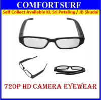 HD 720P Sunglasses Spy Hidden Digital Camera Video Recorder DVR EyeWear Glasses