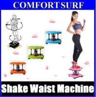 Shake Waist Slimming Revolution machine Double spring Twister Plate Dance