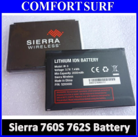 Original BATTERY for SIERRA Wireless Aircard W-1 ATT 754S 753S Mifi Router