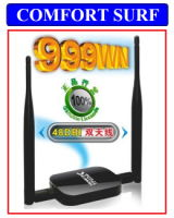 SignalKing 999WN 2000mW High Power Wifi Adapter 48dBi