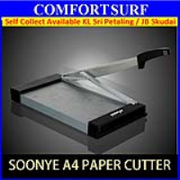 High Quality Stainless Steel A4 Paper Cutter