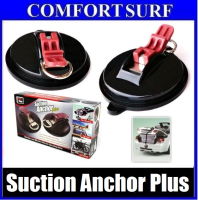 New !! Suction Anchor Plus Easy Effective Way For Hold Securing Item ASOTV