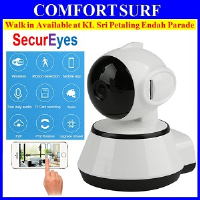 V380 Mini WiFi Wireless CCTV Home Security HD 720P IP Camera Security Camera P2P Night Vision IR