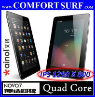 "7"" Ainol Novo 7 Venus (Quad Core 16GB IPS) Android 4.2.2 Tablet PC"