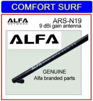 Original Alfa ARS-N19BP 9.3dBi High Gain Antenna Without Packaging