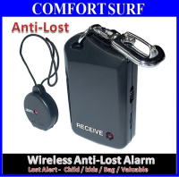 Wireless Anti Lost Distance Detection Alarm Alert - Children/ Bag/ Valuable