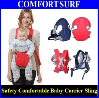 Safety Comfortable Baby Carrier Sling (108)