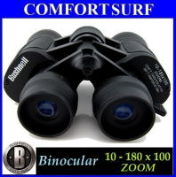 Bushnell Binocular 10-180x100 HD High-Powered Magnification Night Vision Zoom