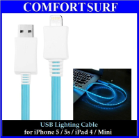 USB Lighting Cable for iPhone 5 / 5s / iPad 4 / Mini