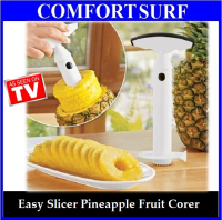 Latest 2014 Easy Slicer / Peeler / Cutter Pineapple Fruit Corer