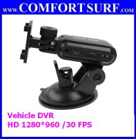 Vehicle DVR Perfect Integration with GPS