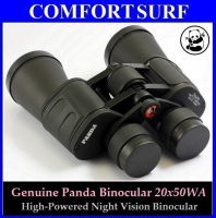 Genuine Panda HD High Power Night Vision Binoculars Telescope 20x50WA