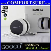 Googo Wireless Mini Camera Concentrate on iOS & Android