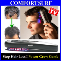 Power Grow Comb - Laser Hair Loss Treatment