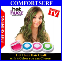 New!! Hot Huez Temporary Hair Chalk