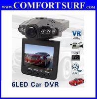 Car HD DVR Portable DVR with 2.5 inch TFT LCD Screen