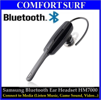 Brand New! Samsung Wireless Bluetooth Headset HM7000