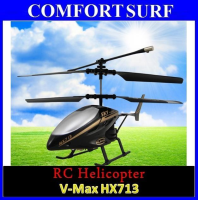 V-Max HX713 2.5CH Channel RC Helicopter Radio Control Children Toy