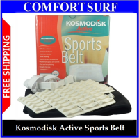 Kosmodisk Active Sports Belt Supportive Back Braces