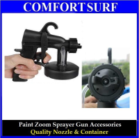 Paint Zoom Nozzle Paint Zoom Sprayer Gun Nozzle (Normal Nozzle)