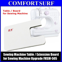 Sewing Machine Table Extension Board for Sewing Upgrade FHSM-505