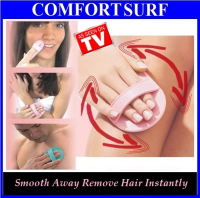 Smooth Away - Removes Hair Instantly & Pain Free