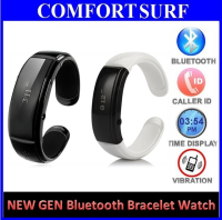 Latest Multifunction NEW EF1 Generation Bluetooth Bracelet Watch Speaker OLED Display iPhone / Android