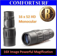 Bushnell 16 x 52 High Definition Monocular