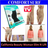 California Women Beauty Slim N Lift Body Shaper Undergarment