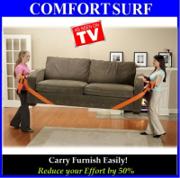 Carry Furnish Easily! Forearm ForkLift Easy Moving Heavy Furniture