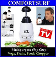 Single Slap Chop-Vege, Fruits, Foods Chopping Machine